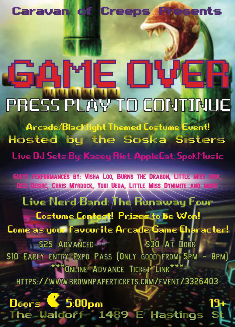 2018-04-28 Game Over