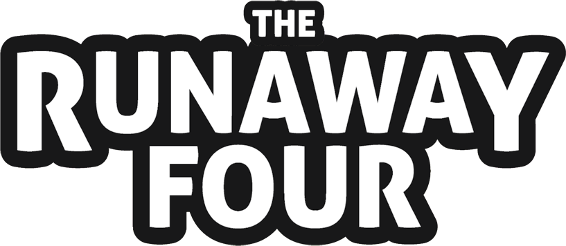 The Runaway Four
